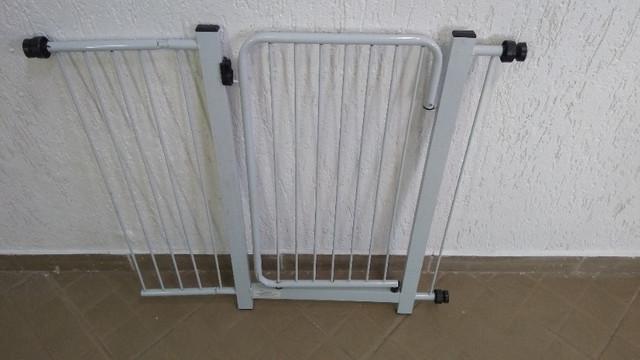 Grade portão proteção
