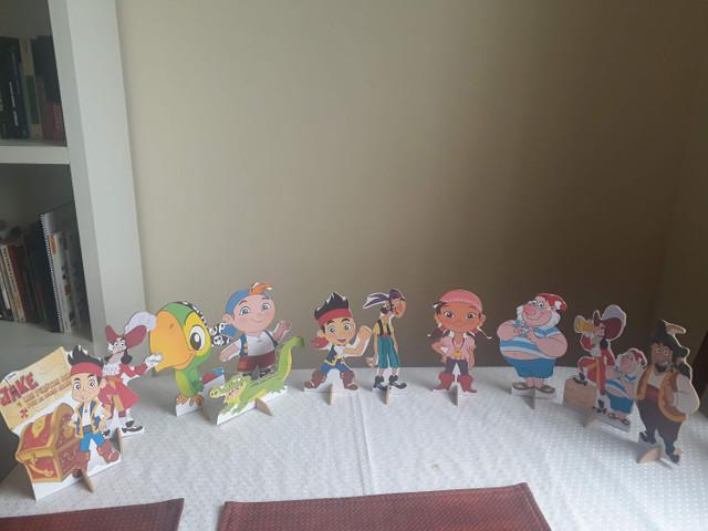 Kit decoração de festa infantil