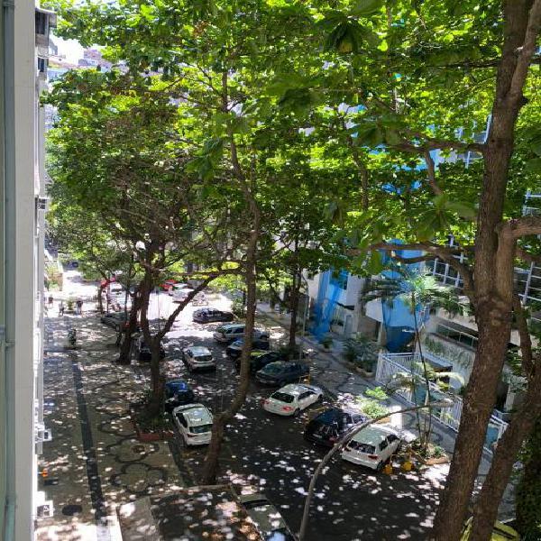 Apartamento, 75 m2, 2 quartos, na rua do metrô general