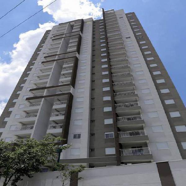 Apartamento para venda possui 78 metros quadrados com 2