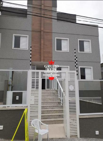 Apartamento à venda no vila isolina mazzei - são paulo,
