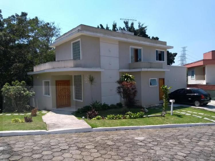 Casa para venda em niterói, sapê, 3 dormitórios, 2