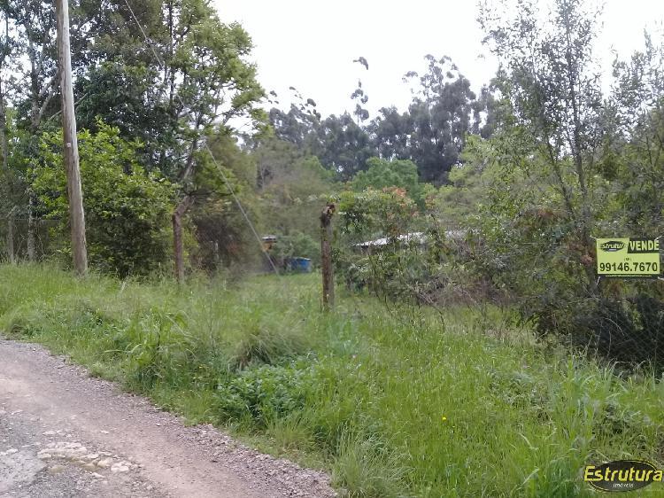 Terreno/lote à venda no parque serrano i - itaara, rs.