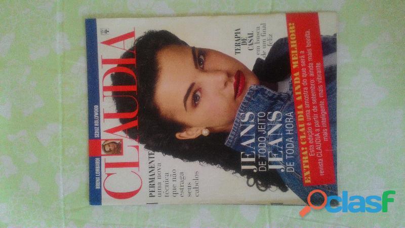 Lote Com 7 Revistas Variadas 3