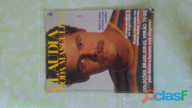 Lote Com 7 Revistas Variadas 4