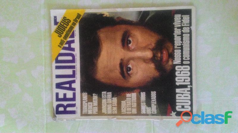 Lote Com 7 Revistas Variadas 5