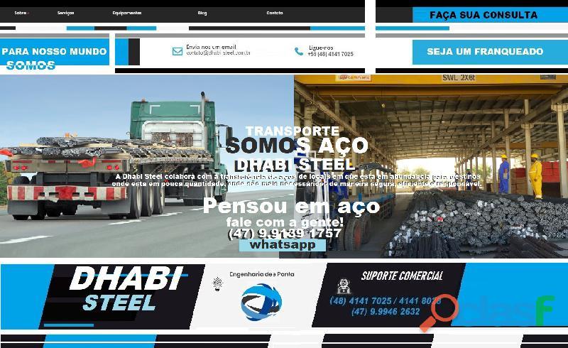 Vergalhão de aço CA50 Importado da Turquia 11