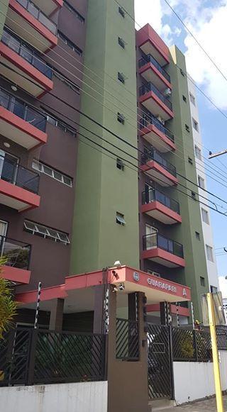 Apartamento de 70 metros quadrados no bairro estoril