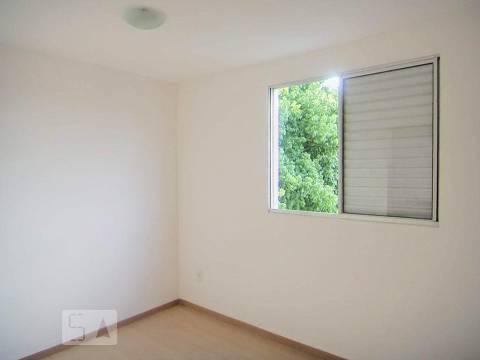 Apartamento para aluguel - santa inês, 3 quartos, 70 - belo