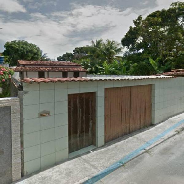 Casa de 2 quartos para venda em vila de abrantes, camaçari.
