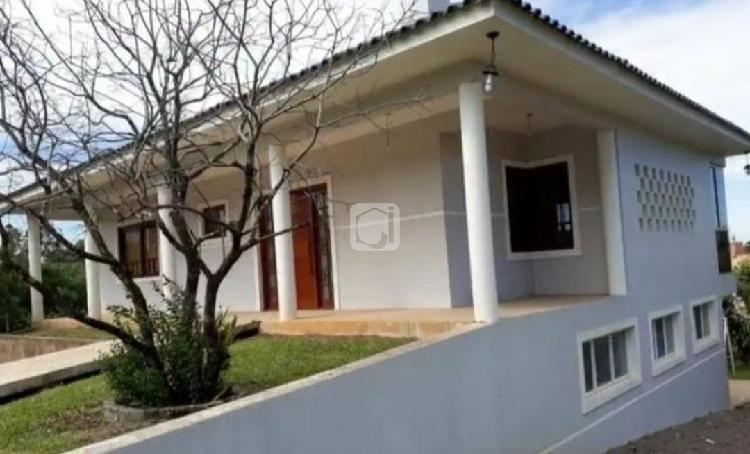Casa à venda no parque serrano i - itaara, rs. im323953