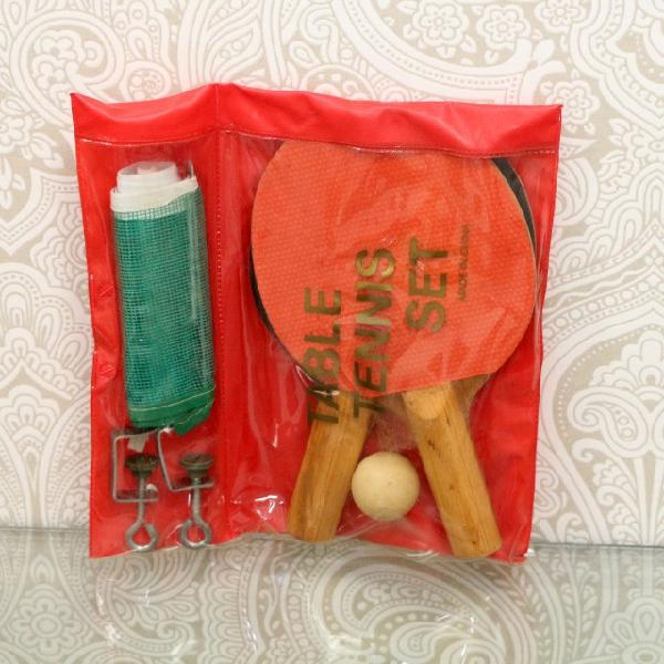 Kit de mesa para ping pong