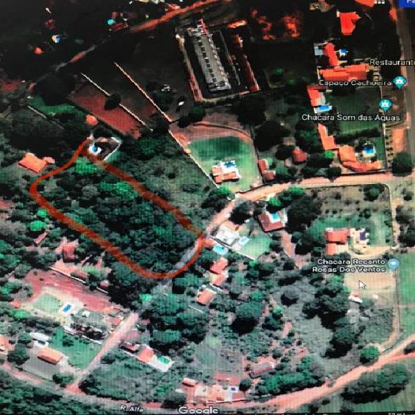 Lote/terreno para venda tem 0 metros quadrados em centro -