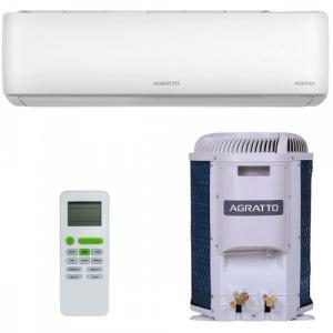 Marketplace] ar condicionado split hi wall inverter agratto