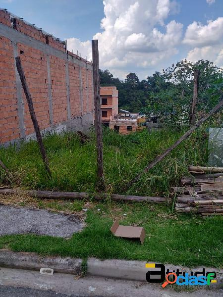 Terreno comercial em barueri no bairro ribeiro de lima