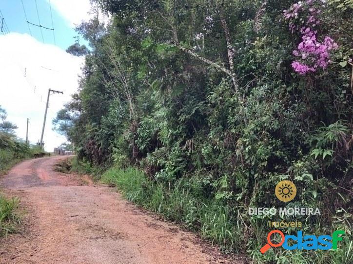 Terreno á venda em mairiporã, estrada da floresta.