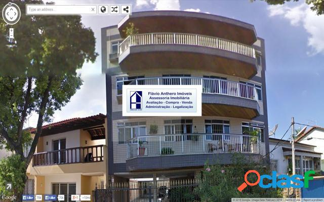 Vila Valqueire - Localização privilegiada