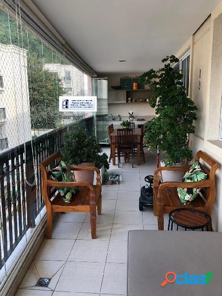 Botafogo - condomínio lês palais botafogo