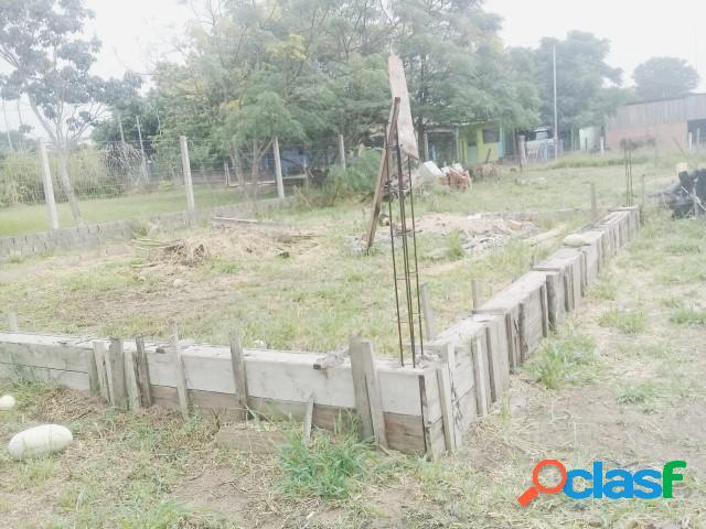 Terreno particular pronto para construir, na área central de águas claras