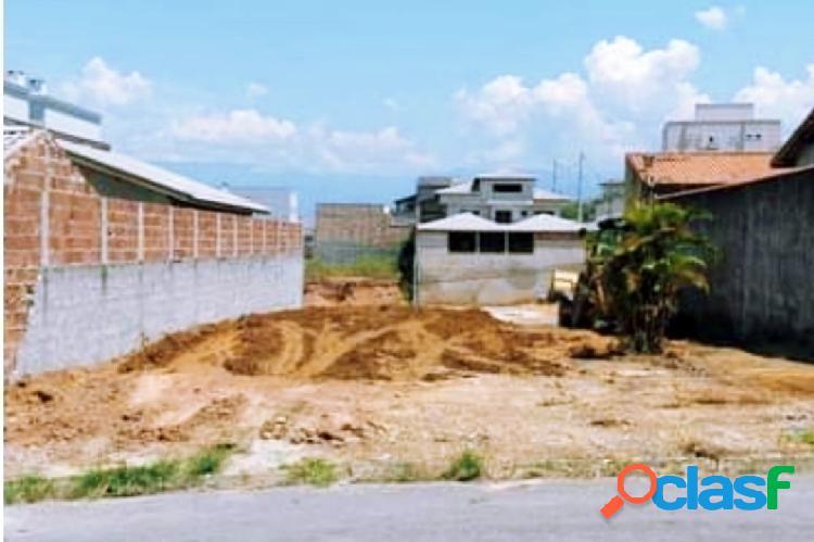 Terreno 360 m2 no bairro village santana em guaratinguetá sp