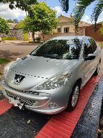 Peugeot passion 207 sedã xr 2013 automático
