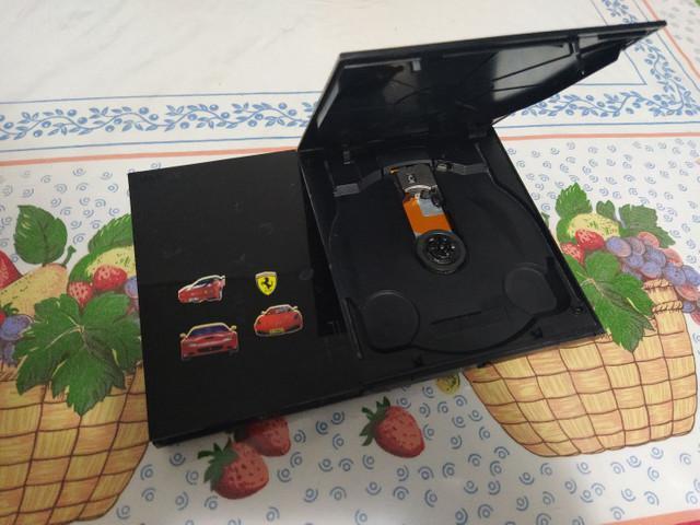 Playstation 2 usado acompanha cartão de memória original e