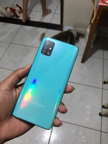 Samsung a51 zero zero para negocio em outros celulares ou $$