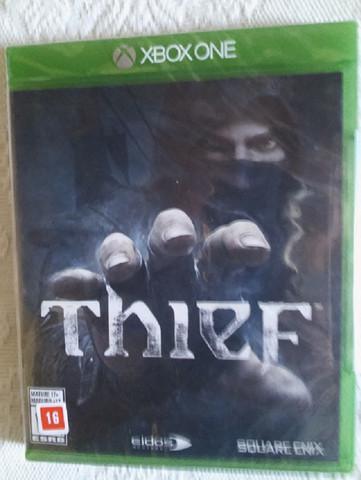 Thief r$ = 50 lacrado