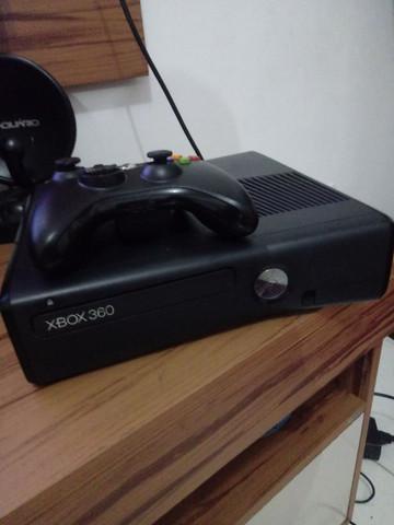 Xbox 360 otimo preco