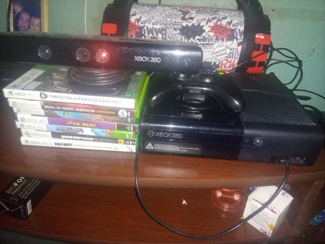 Xbox 360 zerado quero rolo em um celular bom