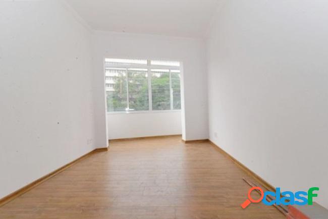 Apartamento de 2 quartos e 80m² próximo ao hospital das clínicas