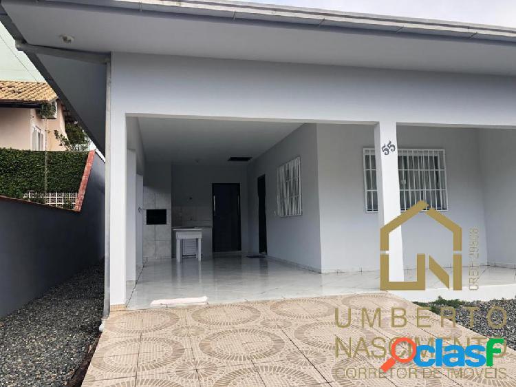 Linda Casa Mobiliada a venda bairro Itacolomi no Balneário de Piçarras SC 1