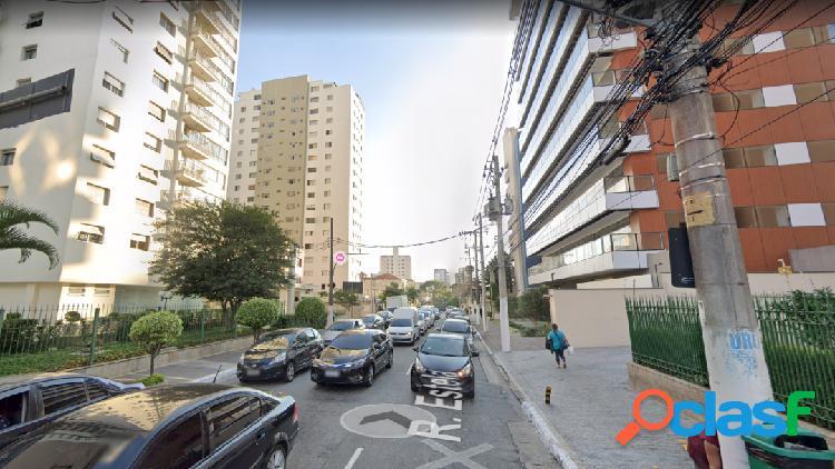 Apartamento na rua estela - vila mariana - são paulo/sp
