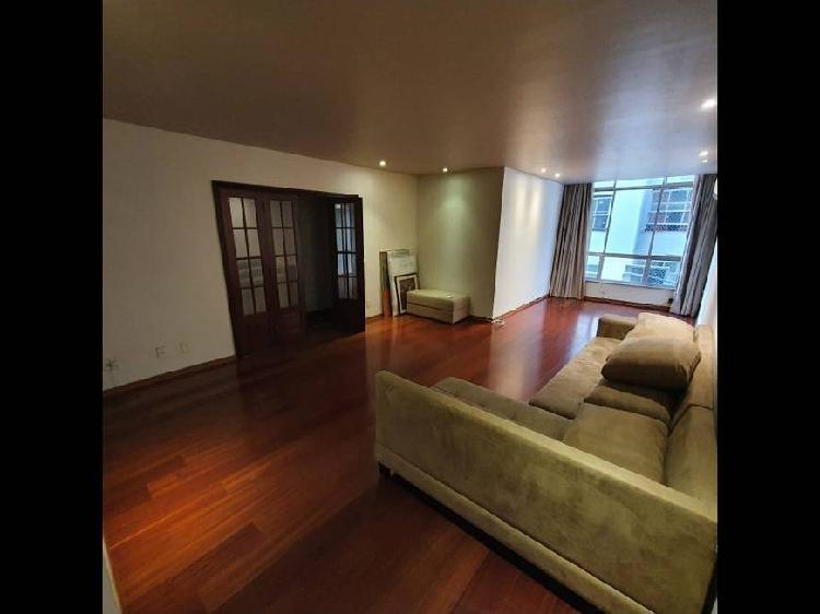Apartamento 3 quartos, pronto para morar