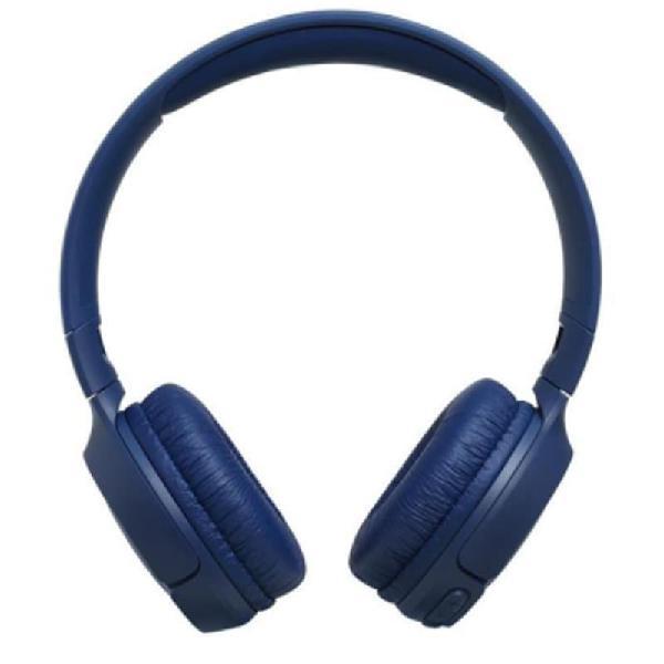 Headphone jbl tune 500bt bluetooth sem fio até 16 horas