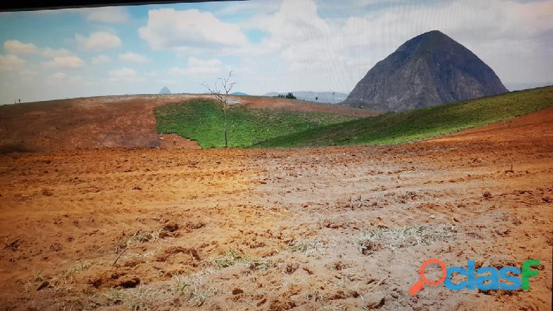Fazenda em Itamaraju. . A 100 km. Jucuruçu 3
