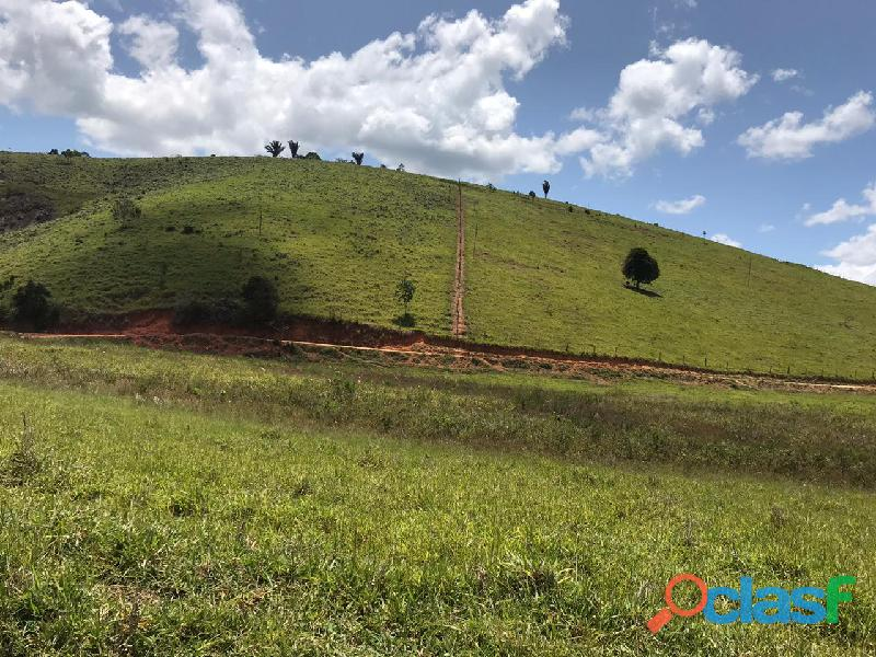 Fazenda em Itamaraju. . A 100 km. Jucuruçu 5