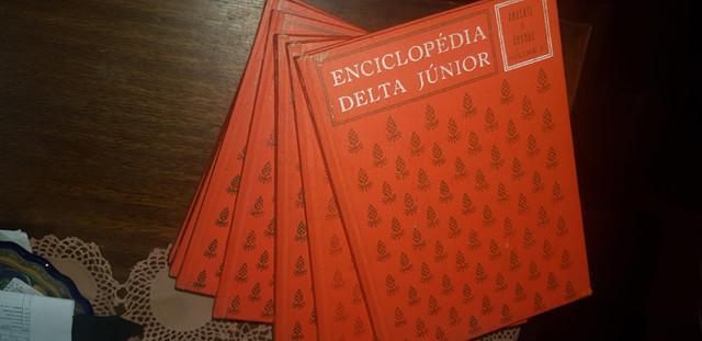Enciclopedia delta junior 1963