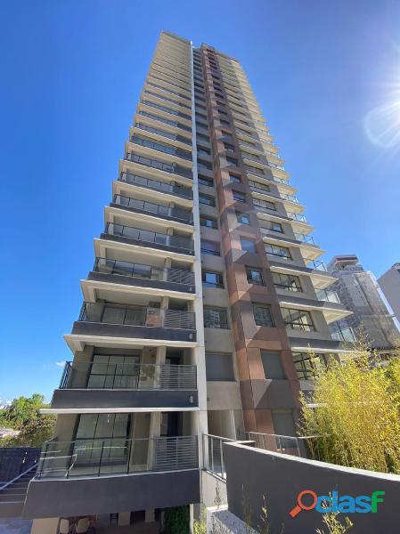 Magnifico apartamento de alto padrão pronto,com 71 m² no gabell jardins