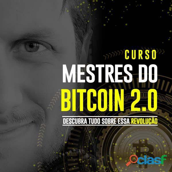 Curso mestre do bitcoin 2.0