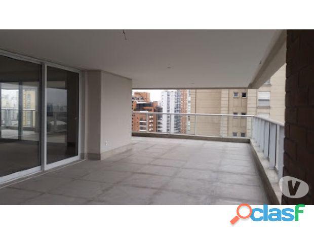 Apartamento De Alto Padrão Mansão Suspensa,Com 540 M² No Edifício Maison Victoria 3