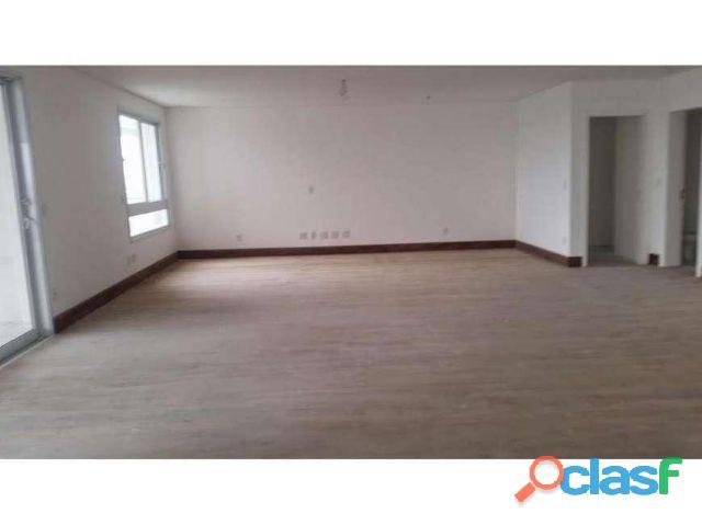 Apartamento De Alto Padrão Mansão Suspensa,Com 540 M² No Edifício Maison Victoria 5