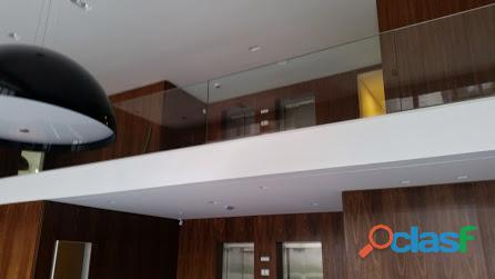 Apartamento De Alto Padrão Mansão Suspensa,Com 540 M² No Edifício Maison Victoria 13