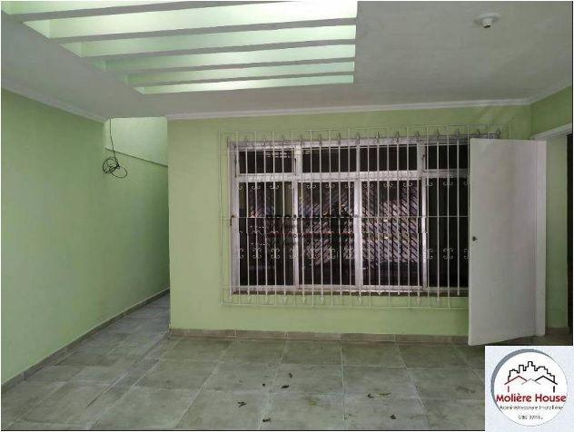 Casa à venda no vila são josé - são paulo, sp. im337442