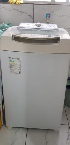 Lava roupas brastemp 9kg