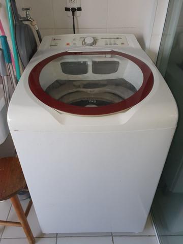 Máquina de lavar brastemp ative! 11kg