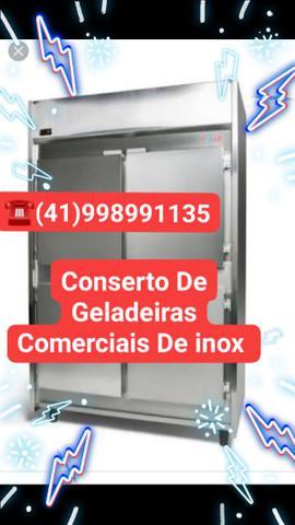 Refrigeração 24horas curitiba * ~