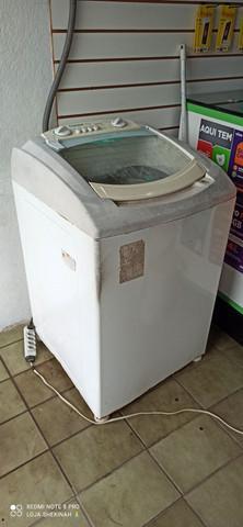 Vendo máquina consul 10 kg para retirada de pesas ou quem