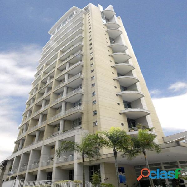 Apartamento duplex alto padrão,com 103 m² no the blue loft vila novo