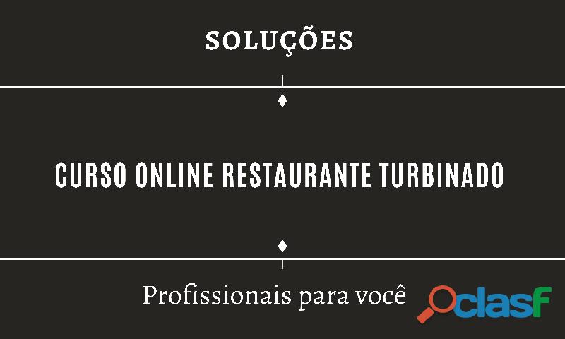 Curso online solucione seu problema em administrar